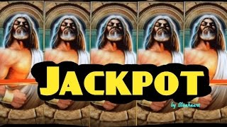 getlinkyoutube.com-**JACKPOT HANDPAY** KRONOS slot machine FULL SCREEN JACKPOT HANDPAY WIN!