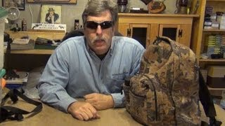 What to include in your Deer hunting backpack