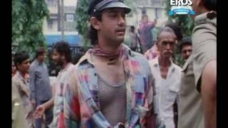 Will police arrest Aamir Khan - Rangeela