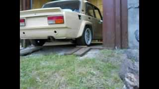 getlinkyoutube.com-Lada 1600R