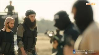 getlinkyoutube.com-حوارى بوخاريست | مشهد داعش فى مسلسل حوارى بوخاريست