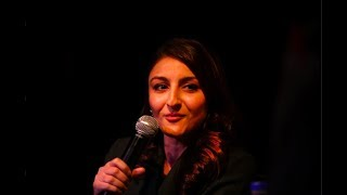 Soha Ali Khan's Most Candid Interview On Life, Failure, Bollywood, And Motherhood width=