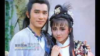 getlinkyoutube.com-Sheren Tang เติ้งชุ่ยเหวิน (The new heaven sword and the dragon sabre)