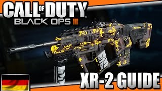 getlinkyoutube.com-Black Ops 3 | XR-2 BESTE KLASSE SETUP | BO3 WAFFENGUIDE Deutsch