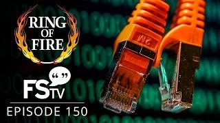 getlinkyoutube.com-Ring of Fire On Free Speech TV   Episode 150 - GOP's New Net Neutrality Attack