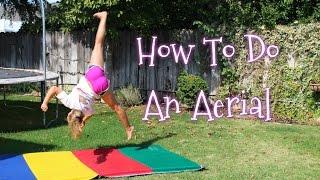 getlinkyoutube.com-How To Do An Aerial (no hand cartwheel)