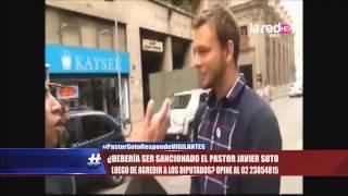 getlinkyoutube.com-¿Debería ser sancionado el pastor Javier Soto?