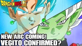 getlinkyoutube.com-Vegito Fusion Confirmed? Next Big Arc Revealed For Dragon Ball Super! MASSIVE NEWS!