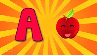 getlinkyoutube.com-The Phonics Song | Learn ABC | ABC Song