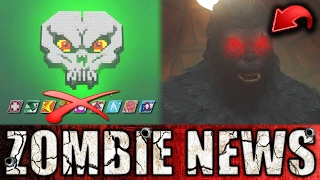 """getlinkyoutube.com-Ghosts And Skulls COMPLETION """"Reward!"""" Red Eye's Rave In The Redwoods! Lee Ross. P-Funk. COD ZOMBIES"""