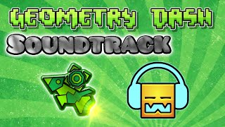 Dimrain47 - At the Speed of Light (Geometry Dash Levels AMV)