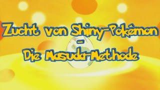 getlinkyoutube.com-Zucht von Shiny-Pokémon - Die Masuda-Methode - Pokémon X/Y - OR/AS - Sonne/Mond