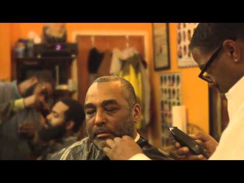 Barbershop Commercial 2