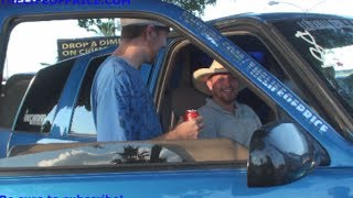getlinkyoutube.com-JUST OPEN UP THE DOORS AND LET IT BEAT! @ HOW-U-RIDIN 2013 - VID 6 - SHREVEPORT, LA