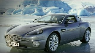 getlinkyoutube.com-Top 10 James Bond Cars