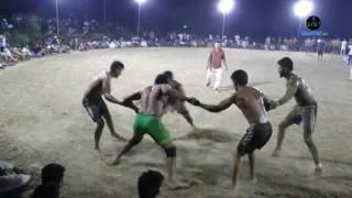 Pawan Badhana (Sherda) vs Udham Singh (Alewa) Final  at Hasanpur Kabaddi league