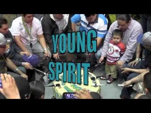 YOUNG SPIRIT CHAMPION SONG GON 2013