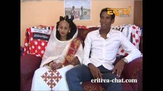 getlinkyoutube.com-Eritrean Interview with The King of Mountain in Stage 6 - Eritrea TV