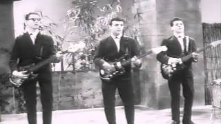The Jokers guitar instrumental song Drina March (nostalgic tv show Belgium)