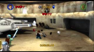 getlinkyoutube.com-Xbox 360 Longplay [124] Lego Star Wars The Complete Saga (A) (Part 25 of 27)