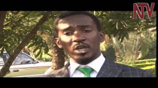ZUNGULU: Amazina ne kibooko nga Besigye akomyeewo