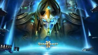 getlinkyoutube.com-StarCraft 2 Legacy Of The Void - Full Soundtrack