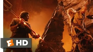 getlinkyoutube.com-Wrath of the Titans - The Power Inside You Scene (6/10) | Movieclips