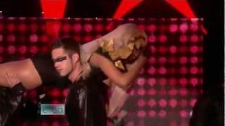 getlinkyoutube.com-Lady Gaga - Just Dance (2008 The Ellen Show)