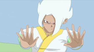 getlinkyoutube.com-Goku (Super Saiyan Hyper Sonic)
