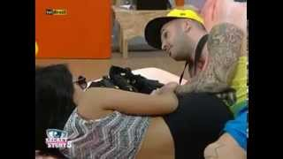 getlinkyoutube.com-Bruno e Beta é so amor 17 de Dezembro