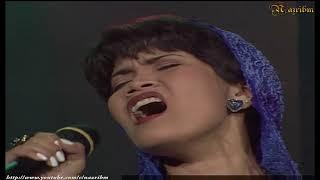 Aishah - Cinta Beralih Arah (Live In Juara Lagu 95) HD