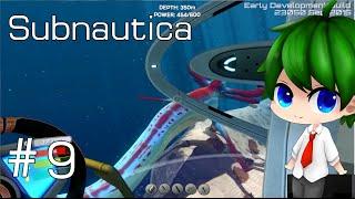 getlinkyoutube.com-[Subnautica] : Reaper Leviathan ![9][Talktalk]