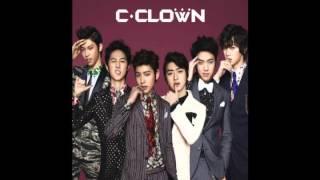 getlinkyoutube.com-C-Clown - Shaking Heart (Full Mini Album)