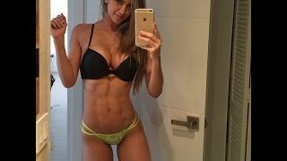 getlinkyoutube.com-Anllela Sagra ***HOT 2015*** colombian fitness model insta videos part 5