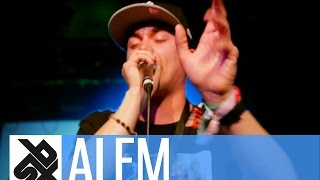 getlinkyoutube.com-ALEM  |  Grand Beatbox Battle 2014  |  Showcase