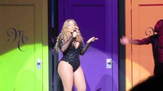 Mariah Carey Someday July 18 2017