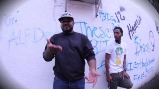 Lyriciss - Calling For You featuring Chill Moody & K-Beta (Official Music Video)