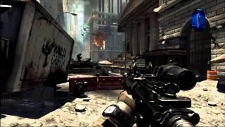 getlinkyoutube.com-Call of Duty: Modern Warfare 3 GAMEPLAY COD MW3! - Official Footage HD
