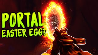 getlinkyoutube.com-Call of Duty Black Ops 3 Easter Eggs: SECRET MAXIS RIFT PORTAL RADIO (BO3 Easter Egg Step Debunked)