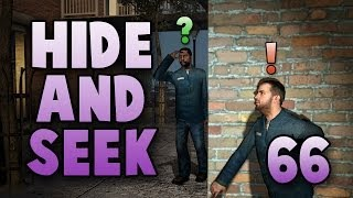 getlinkyoutube.com-One Of Us Is A Liar! (Hide & Seek #66)