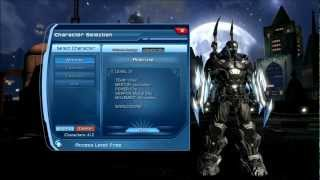 getlinkyoutube.com-DC Universe Online - My Character Abstruse PC HD 1080p