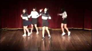 getlinkyoutube.com-2014 혜원여중 송년음악회 장기자랑