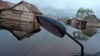 getlinkyoutube.com-Kayulabu Banjir. Pedamaran Timur.