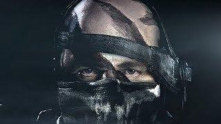getlinkyoutube.com-Call of Duty Ghosts All Cutscenes Movie