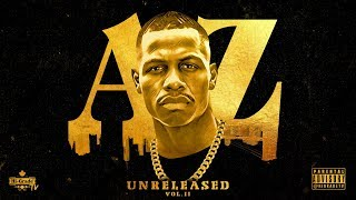 AZ - Unreleased Vol.2 (Full Mixtape) width=