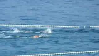 getlinkyoutube.com-Biograd 2008 3600 m open water swimming marathon