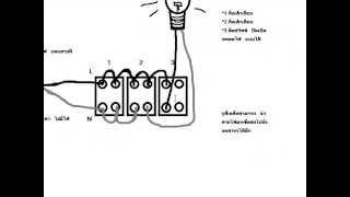 getlinkyoutube.com-การเดินไฟฟ้าเองที่บ้าน