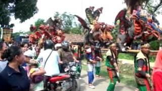 getlinkyoutube.com-onder udar Singa depok Dua PUTRA 2017
