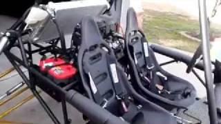 getlinkyoutube.com-MINI SANDRAIL WITH A 2006 HONDA CBR1000RR MOTOR