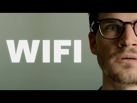 The Wifi's Down: Panic!